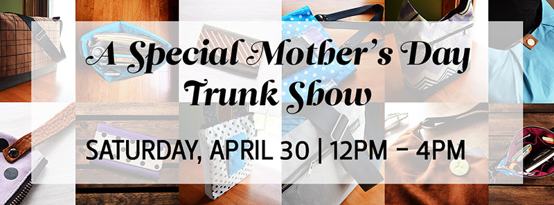Trunk Show in Coventry