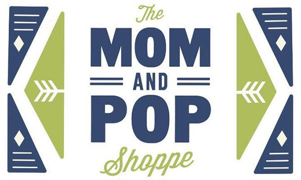 Crafty Mart Mom and Pop Shoppe | Akron, Ohio | May 13, 2017