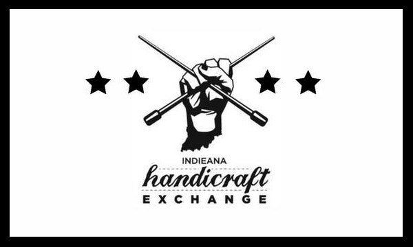 INDIEana Handicraft Exchange | Indianapolis, IN | June 17, 2017