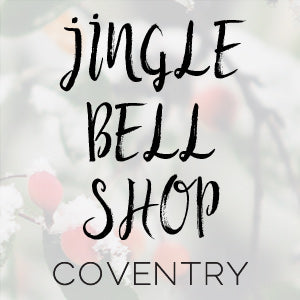 Jingle Bell Shop | Coventry, Cleveland Heights | December 18 | Grog Shop | B Side | In the 216 Shop