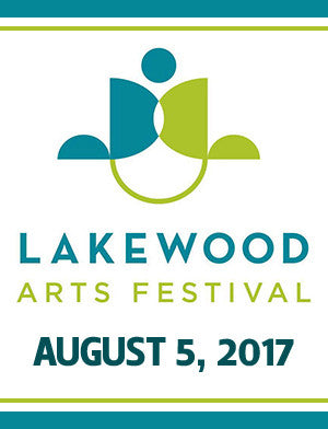 Lakewood Arts Festival | Lakewood Ohio | August 5, 2017