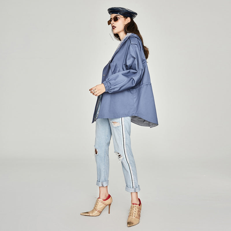 Deanna Oversized Jacket