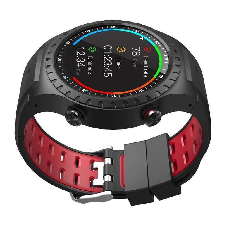 Newest M1 GPS Smart Watch