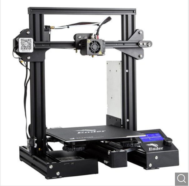Creality3D Ender-3 pro High Precision 3D Printer