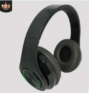 HiFi Stereo Bluetooth Music Headset - 65% OFF