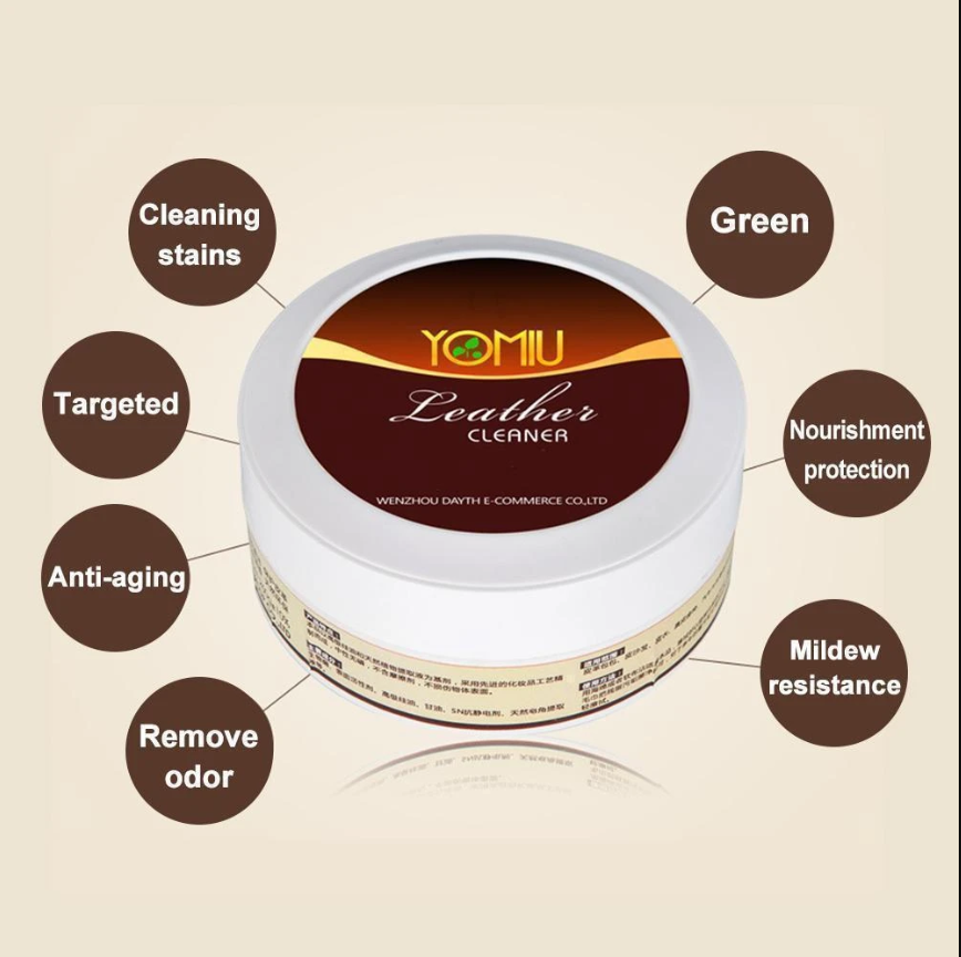 Leather Healing Balm