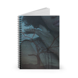CAST AWAY NOTEBOOK