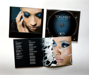 CD BUNDLE QUEENDOM COME & THE SWAN