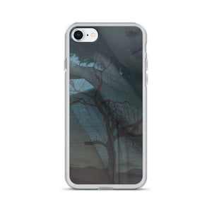 CAST AWAY iPHONE CASE