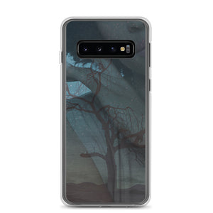 CAST AWAY SAMSUNG CASE