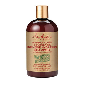 Shea Moisture Manuka Honey & Mafura Oil Hydration Shampoo
