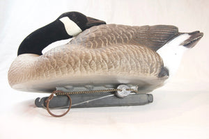 CLUTCH DECOY WEIGHTS