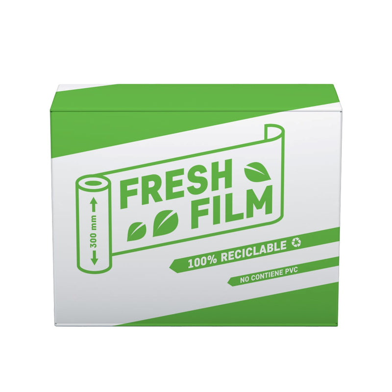 Fresh Film ECO PE 100% reciclable