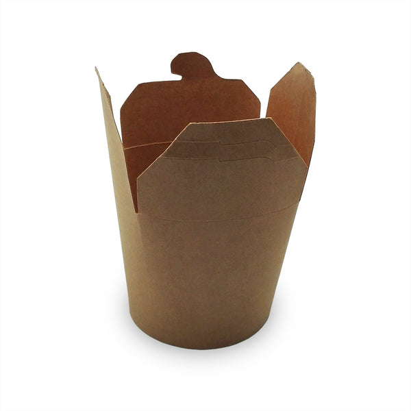 envases multifood línea take away 100% reciclable