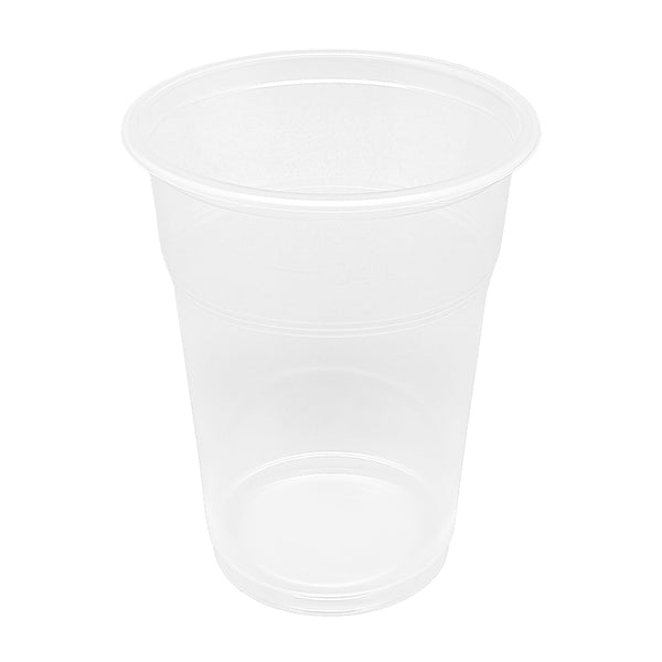 Vasos PP reciclables