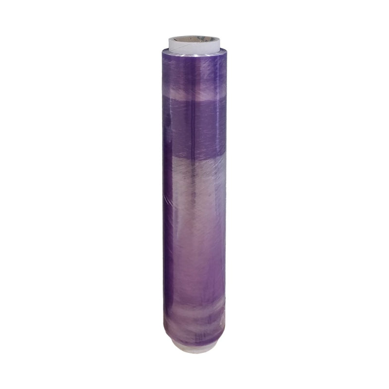 Film PVC Violeta 8MY 300mm 300mts (3 uds)