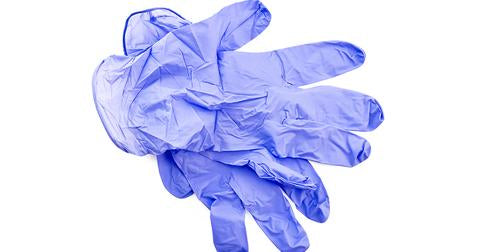Bulk Wholesale Disposable Gloves - Cardinal Health or Cranberry | FAQ