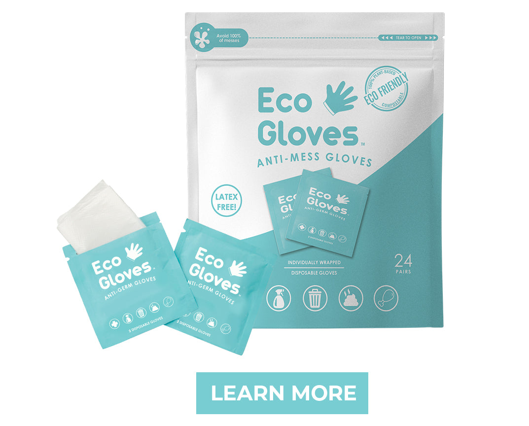 Eco Gloves Disposable Gloves