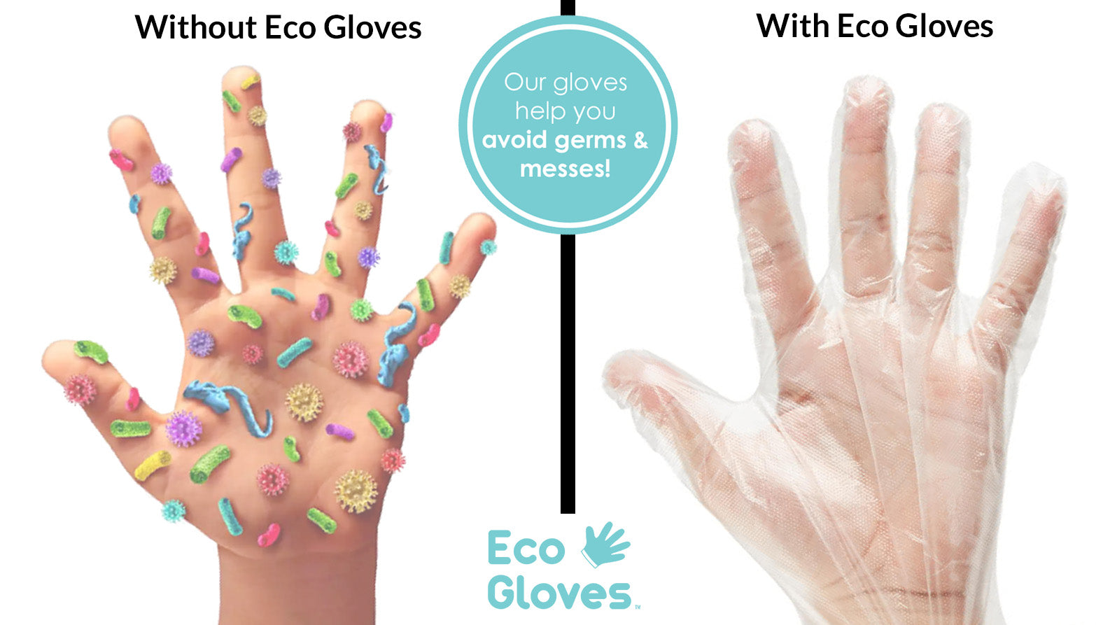 Foodservice Eco Friendly Gloves