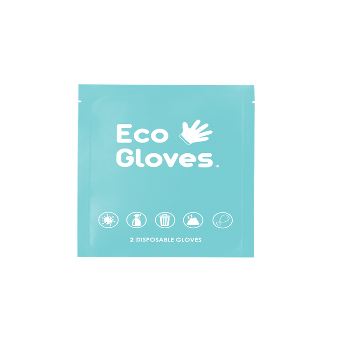 Eco Gloves - Single Packet - Eco Gloves