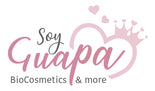 soy guapa - bio cosmetica, make-up, accessori