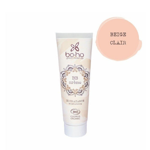 bb cream naturale biologica