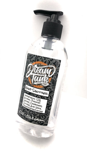 DreamTank Hand Sanitizer