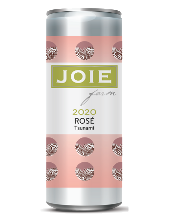 Joie Rosé (250ml can)