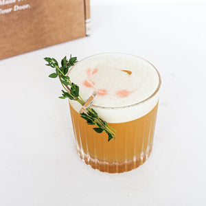 'Gift of Thyme' Charity Cocktail Class - Saturday, September 26