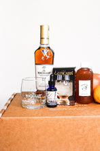 Load image into Gallery viewer, Robby Burns Day: The Macallan Tasting + Cocktail Class - Monday, January 25
