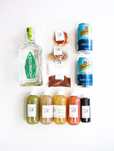 Load image into Gallery viewer, *New* Tequila Flight Kit