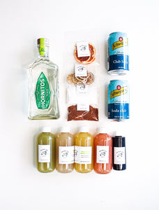 *New* Tequila Flight Kit
