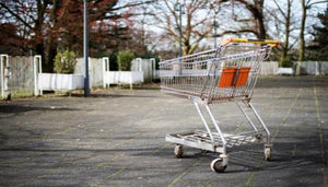 Abandoned Cart Problems, B2B Business, thinking about a Mobile App?