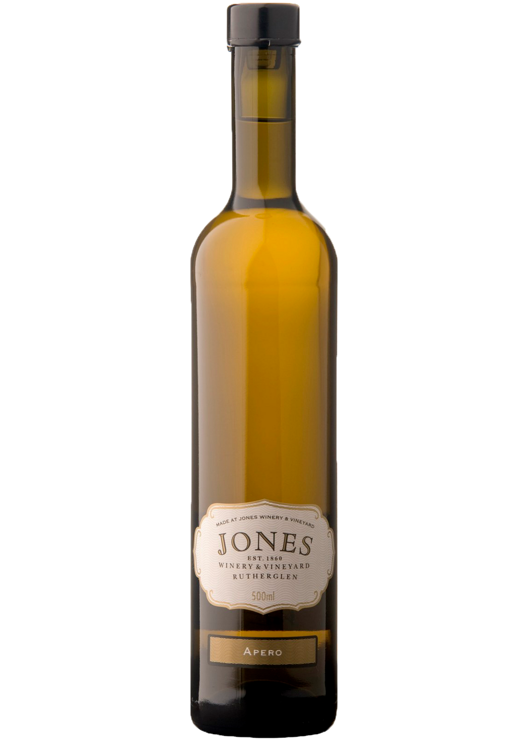 Jones Winery & Estate Apero NV