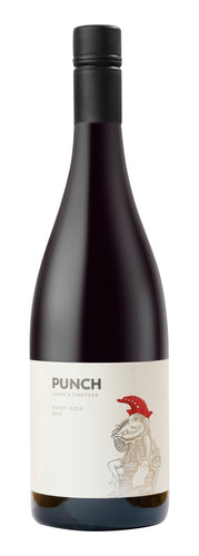 Punch Lances Vineyard Pinot Noir 2016