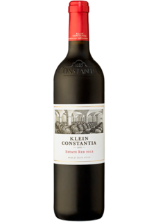 Klein Constantia Estate Red 2017