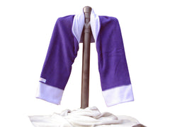 purple and lilac <br> Sleepy Sleeve®