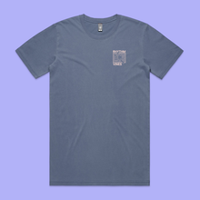 Load image into Gallery viewer, Cluster Tee - Blue