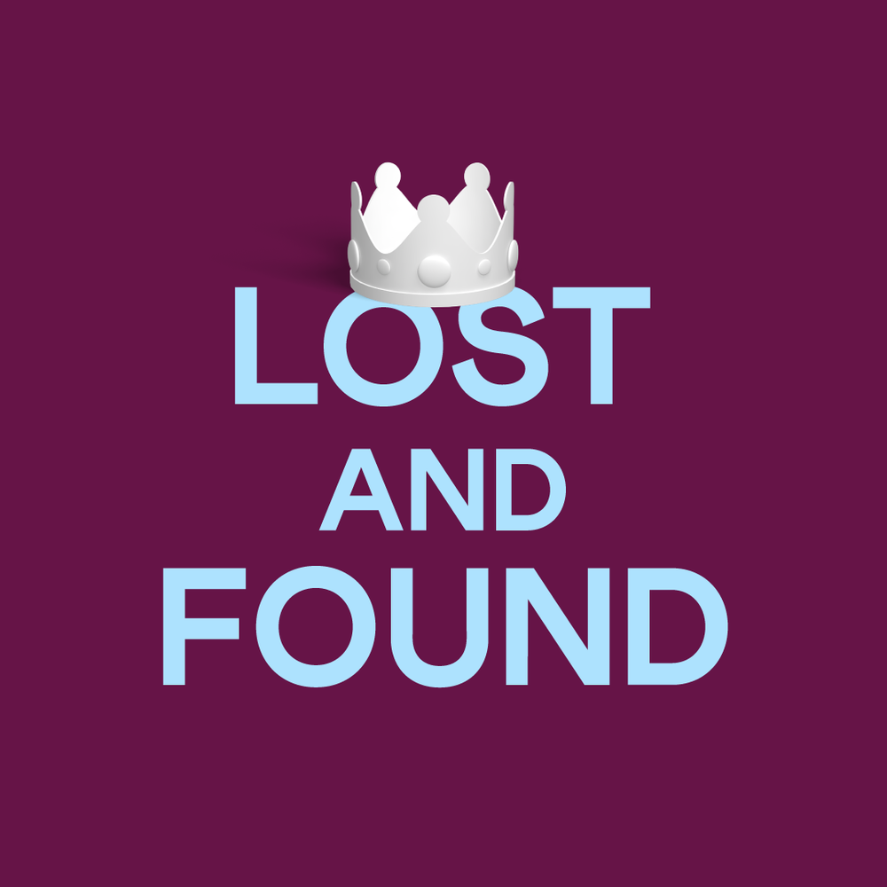 Lost and Found Service