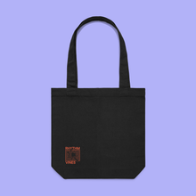 Load image into Gallery viewer, Rhythm Tote 2019