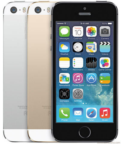 iPhone 5S- In Store Repair