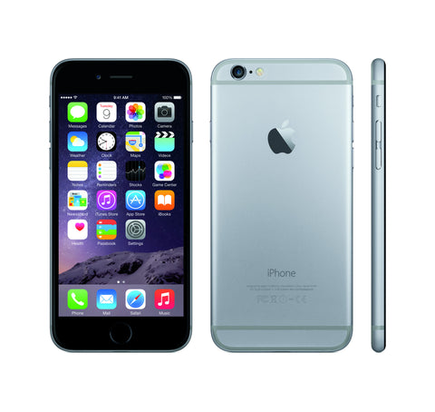 iPhone 6- In Store Repair