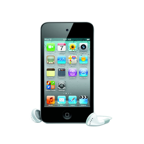 iPod Touch 4- Mail In Repair