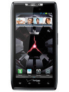 Motorola Droid Razr XT912- Mail In Repair