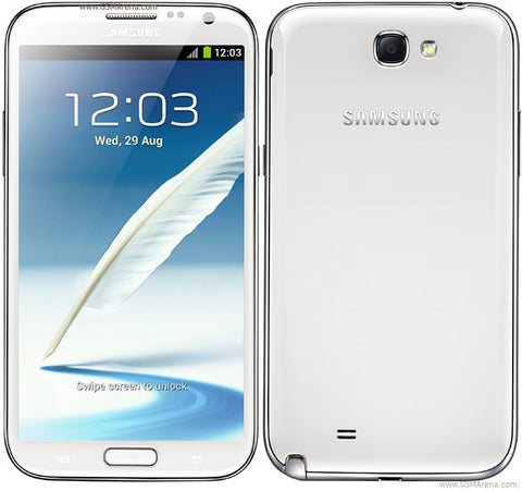 Galaxy Note 2 - Mail In Repair