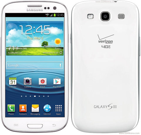 Galaxy S3- Mail In Repair