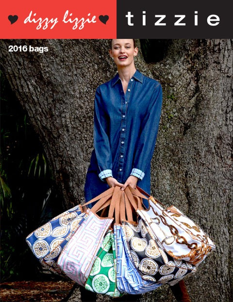 2016 Fall Bags Look Book