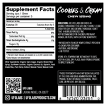 CBD Sports Chew Cookies and Cream  - 5 DAYS - UFOLabs