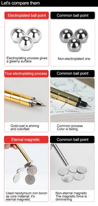 Magic Magnetic Transformable Pen