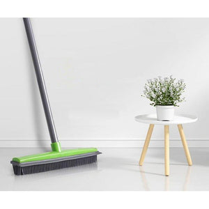 Pet Hair Remover Broom
